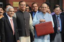 Budget Session's Second Phase Likely From March 9 to April 13