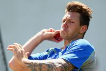 James Pattinson in for Peter Siddle in second Test