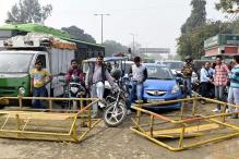 Protests, processions bring Delhi's traffic to a standstill