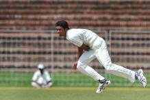 Saurashtra thrash Assam by 10 wickets to enter Ranji Trophy final