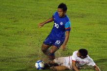 AIFF announces 28 probables for South Asian Games