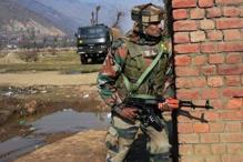 Three Terrorists Killed in Encounter With Security Forces in Kashmir