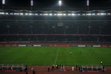 FIFA U-17 World Cup: 'No Question of Delhi Not Hosting Matches'