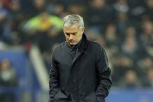Jose Mourinho Concedes Old Trafford Draws May Cost Top-4 Spot