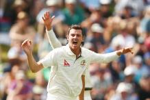 Putting the ball in right place was enough: Josh Hazlewood
