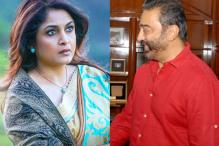 Ramya Krishnan and Kamal Haasan to reunite after a decade