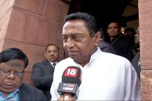 Nothing substantial in the Budget presented by Arun Jaitley, says Kamal Nath