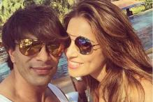 Preity Zinta to Sushmita Sen: Stars wish Bipasha Basu, Karan Singh Grover a 'lifetime of happiness'