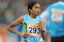 Runner Kavita Raut clinches SAG marathon gold, books Rio 2016 berth