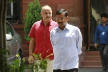 Delhi's Elected Govt Should Have Some Powers to Function: SC