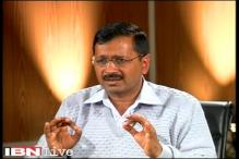 Kejriwal writes to CMs over rollback of excise hike on jewellery