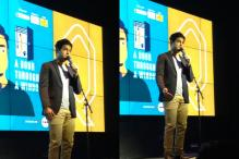 Women's bargaining skills to expressionless lizards: Kenny Sebastian's 'A Door Through A Window' gives Delhi a hilarious night
