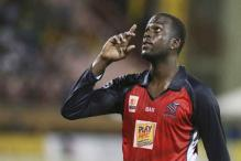 West Indies allrounder Kevon Cooper reported for suspect action