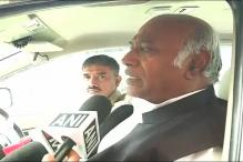 Modi government failed in its first year itself, says Mallikarjun Kharge