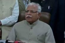 Haryana CM heckled in Rohtak, says Jats won't get reservation under OBC category