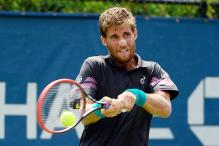 Slovakia's Martin Klizan through to Sofia Open quarter-finals