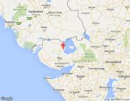 Gujarat: Pakistan fishing boat seized by BSF in Kutch
