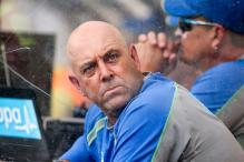 Australia coach Darren Lehmann sees 2019 as his swansong
