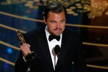 Indonesian government might blacklist Leonardo DiCaprio for posting 'provocative messages' on social media
