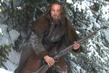 'The Revenant' more than a film commitment, says Leonardo DiCaprio