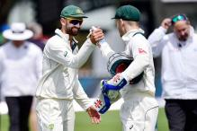 Australia rebuild on track, must build on win: Darren Lehmann