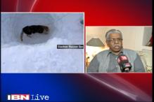 Siachen survivor Hanamanthappa fights for life