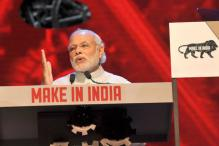 'Make in India' will be the biggest brand India has ever created, says Modi