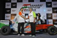 Sahara's Force India stake looks a hard sell