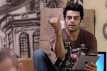 Manish Paul wraps up 'Katha' remake, begins shooting for 'Baa Baaa Black Sheep'
