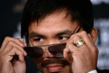 Boxer Manny Pacquiao apologises for derogatory comments over gays