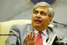 BCCI chief Shashank Manohar seeks progress report but Feroz Shah Kotla match on