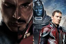 New trailers of Marvel's 'X Men: Apocalypse', 'Captain America: Civil War' will send you on an action-packed journey