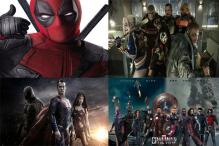 'Deadpool' to 'Suicide Squad': Why Marvel and DC Universe own 2016