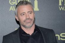 'Friends' star Matt 'Joey' LeBlanc to co-present revamped Top Gear, the iconic BBC show