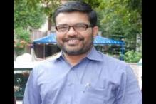 Kerala MP faces abuse over Facebook post on JNU sedition case