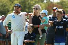 Having retired, Brendon McCullum looks ahead to do nothing