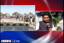 Jat quota stir: Delhi faces acute water crises