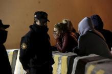 52 dead in riot at northern Mexico's Topo Chico prison