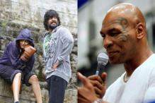 Mike Tyson keen on watching 'Saala Khadoos'