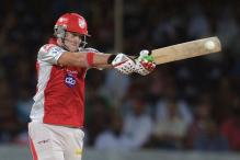I see captaincy as an opportunity: KXIP skipper David Miller