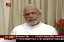 Budget is pro-village, pro-poor, pro-farmer: Narendra Modi