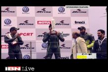 Watch: JK Tyre MTV Trackstar