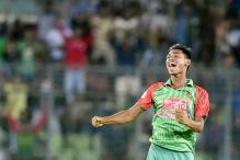 Bangladesh pacer Mustafizur Rahman not thinking about money, wants to do well in IPL