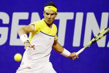Rafael Nadal beats Juan Monaco to reach Argentina Open quarter-finals