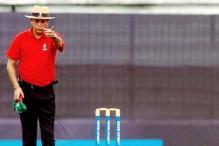 Bangladesh lift ban on umpire Nadir Shah