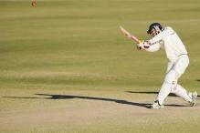 Ranji Trophy: Mumbai hold slight edge against MP in semis