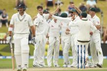 1st Test: Australia crush New Zealand, spoil McCullum's 100th-Test party
