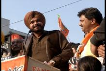 Warning signals from Punjab force BJP to reach out to Navjot Singh Sidhu