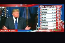 US Presidential polls: Setback for Ted Cruz, Hillary Clinton in New Hampshire Primary