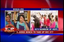 News 360: 5-Judge bench to take up Section 377
